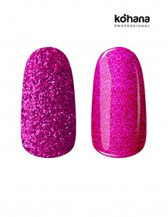 Kohana Glitter Effect - Hot Pink 2,5 g