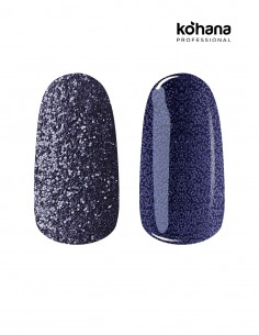 Kohana Glitter Effect - Black Blue 2,5 g