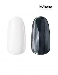 Kohana Pearl Gloss Effect - Silver 0,5 g
