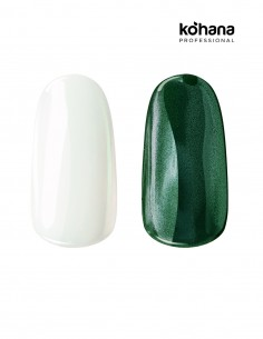 Kohana Pearl Gloss Effect - Green 0.5 g