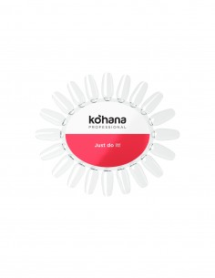 Kohana Display Transparent Colour Chart