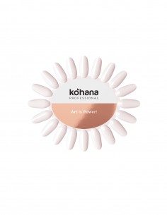 Kohana Display Powder Pink Colour Chart