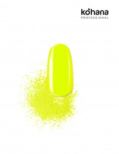 Kohana Neon Pigment - Lemon Yellow