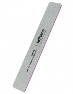Kohana Nail File Rectangle Soft 180/240