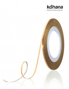 Kohana Striping Tape - Candy Bronze