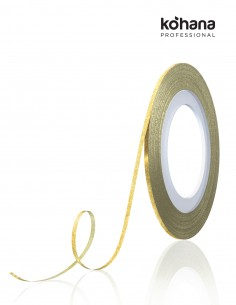 Kohana Striping Tape - Candy Light Bronze
