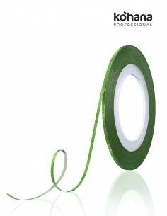 Kohana Striping Tape - Candy Green