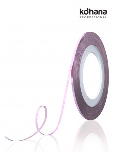 Kohana Striping Tape - Candy Light Pink
