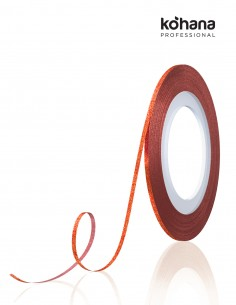 Kohana Striping Tape - Candy Bright Red