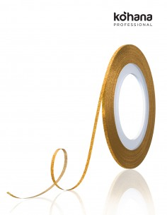 Kohana Striping Tape - Candy Golden