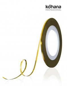 Kohana Striping Tape - Classic Golden