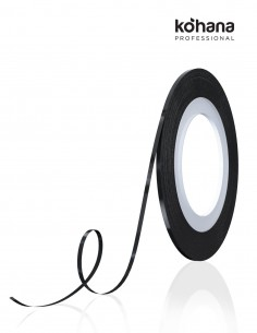 Kohana Striping Tape - Classic Black