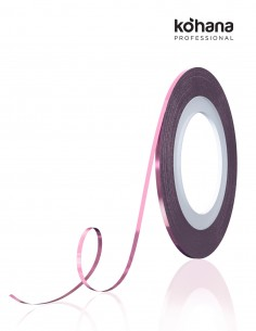Kohana Striping Tape - Classic Pink