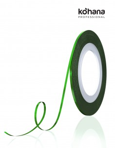 Kohana Striping Tape - Classic Green