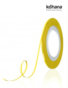 Kohana Striping Tape - Classic Lemon