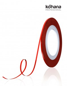 Kohana Striping Tape - Classic Red