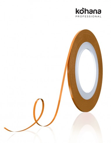 Kohana Striping Tape - Classic Orange