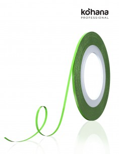 Kohana Striping Tape - Classic Light Green