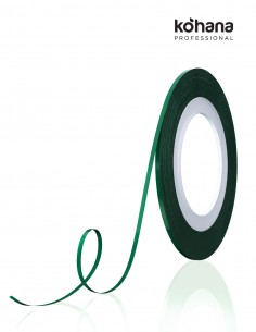 Kohana Striping Tape - Classic Dark Green