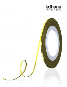 Kohana Striping Tape - Classic Yellow