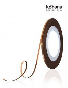 Kohana Striping Tape - Classic Bronze
