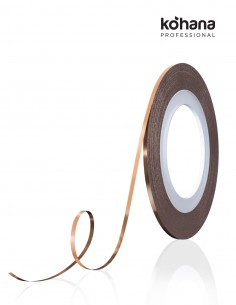 Kohana Striping Tape - Classic Light Bronze