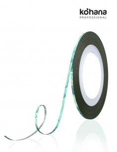 Kohana Striping Tape - Holo Blue Green