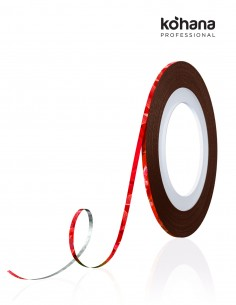 Kohana Striping Tape - Holo Red