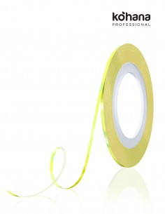 Kohana Striping Tape - Unicorn Yellow