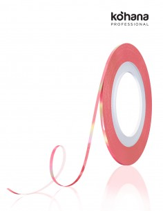 Kohana Striping Tape - Unicorn Pink