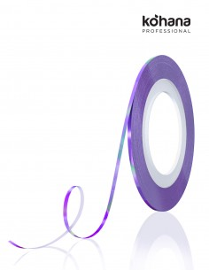 Kohana Striping Tape - Unicorn Violet