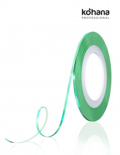 Kohana Striping Tape - Unicorn Green