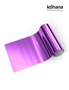 Transfer Foil - Purple