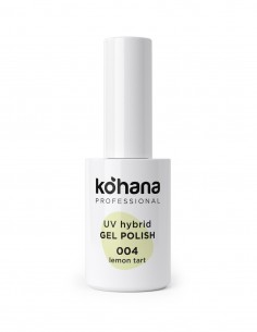 Kohana 004 Lemon Tart Gel Polish 10ml