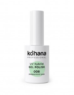 Kohana 008 Peppermint Pop Gel Polish 10ml