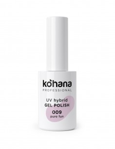 Kohana 009 Pure Fun Gel Polish 10ml