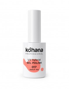 Kohana 017 Watch Me Gel Polish 10ml