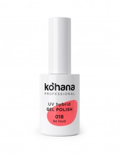 Kohana 018 Be Loud Gel Polish 10ml