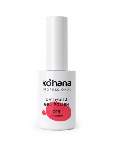 Kohana 019 On Trend Gel Polish 10ml