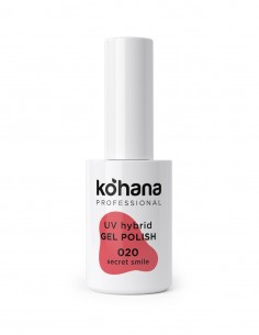 Kohana 020 Secret Smile Gel Polish 10ml