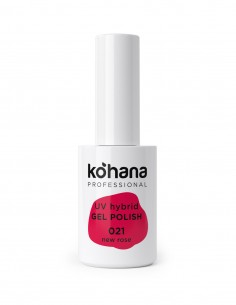 Kohana 021 New Rose Gel Polish 10ml