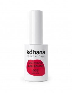 Kohana 022 Kiss Me Gel Polish 10ml