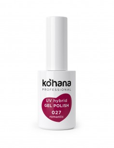 Kohana 027 Romantic Gel Polish 10ml