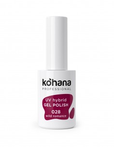 Kohana 028 Wild Romance Gel Polish 10ml