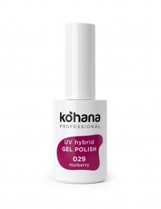 Kohana 029 Mulberry Gel Polish 10ml