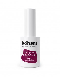 Kohana 030 Plumastic Gel Polish 10ml