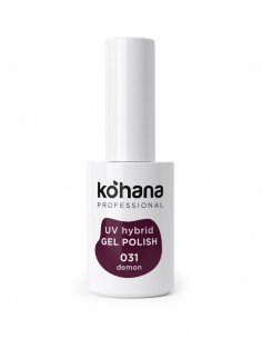 Kohana 031 Demon Gel Polish 10ml