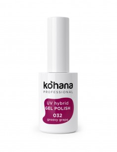 Kohana 032 Groovy Grape Gel Polish 10ml