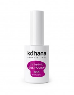 Kohana 033 Wowzers! Gel Polish 10ml