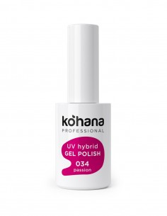 Kohana 034 Passion Gel Polish 10ml